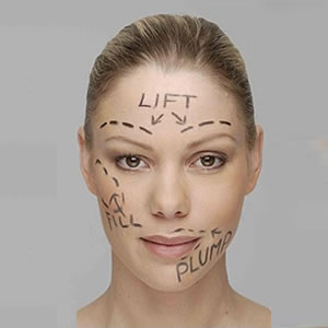 cosmetic procedure obsession